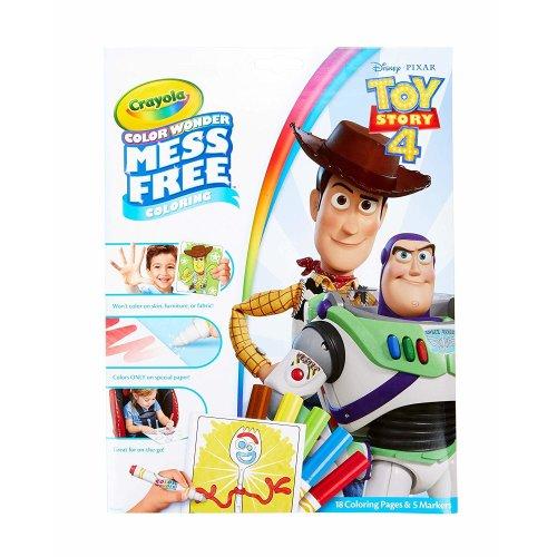 Toy Story 4 Color Wonder Foldalope