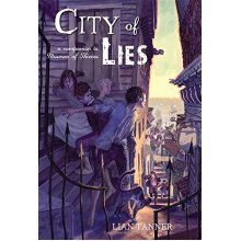 City of Lies (Keepers (Quality))