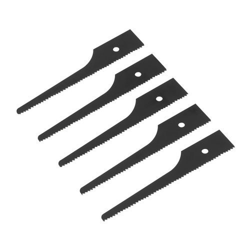 Sealey SA345/B18 Air Saw Blade 18tpi Pack of 5