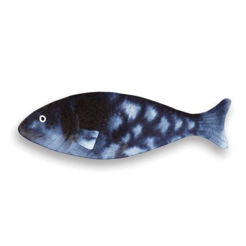 Epicurean Coastal Melamine Fish Platter