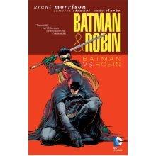 Batman & Robin: Batman Vs. Robin (Batman & Robin (Paperback))