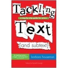 Tackling Text (and Subtext)
