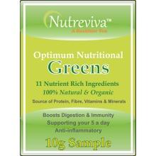Optimum Nutritional Greens 10gr SAMPLE (2 servings)