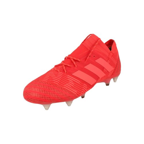 31339e0c4a73 (7.5) Adidas Nemeziz 17.1 Sg Mens Football Boots Soccer Cleats on OnBuy