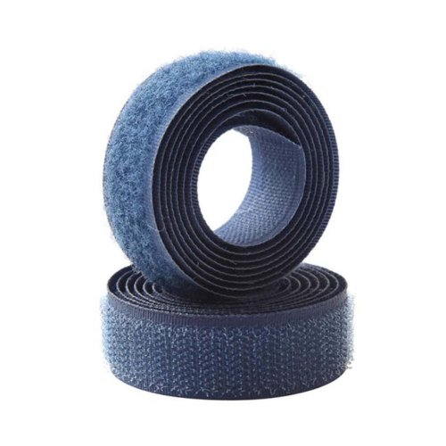 Sew On Hook And Loop Tape Fastening Nylon Fabric Tape With Non-Adhesive Back - 21