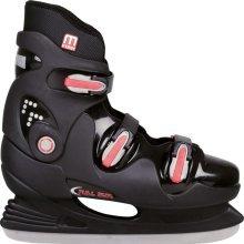 Nijdam Ice Hockey Skates Size 44 0089-ZZR-44